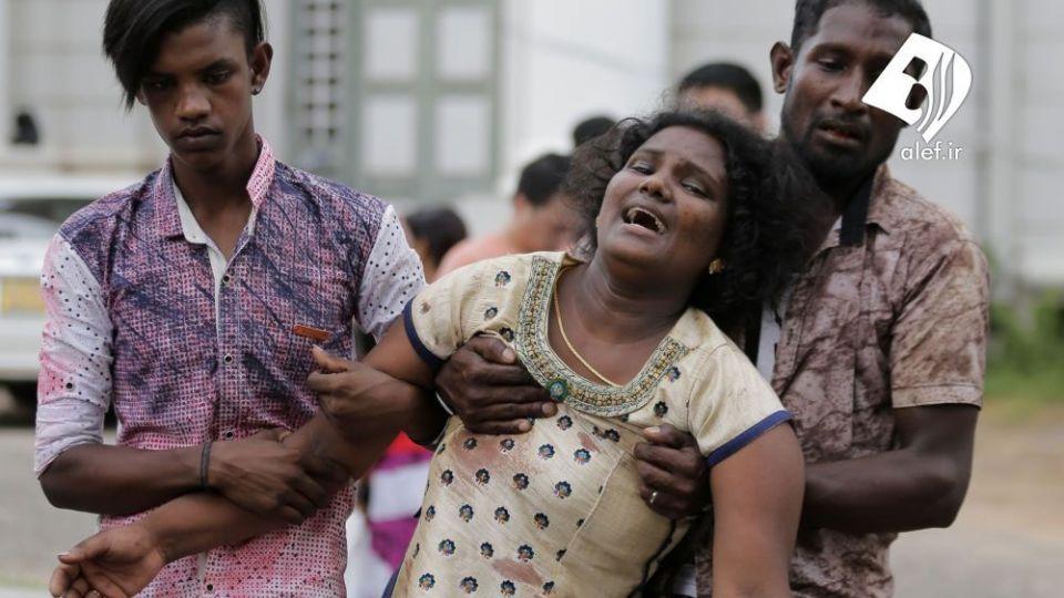 پس از حادثه تروریستی سریلانکا - 2