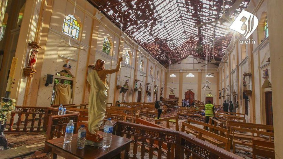 پس از حادثه تروریستی سریلانکا - 3