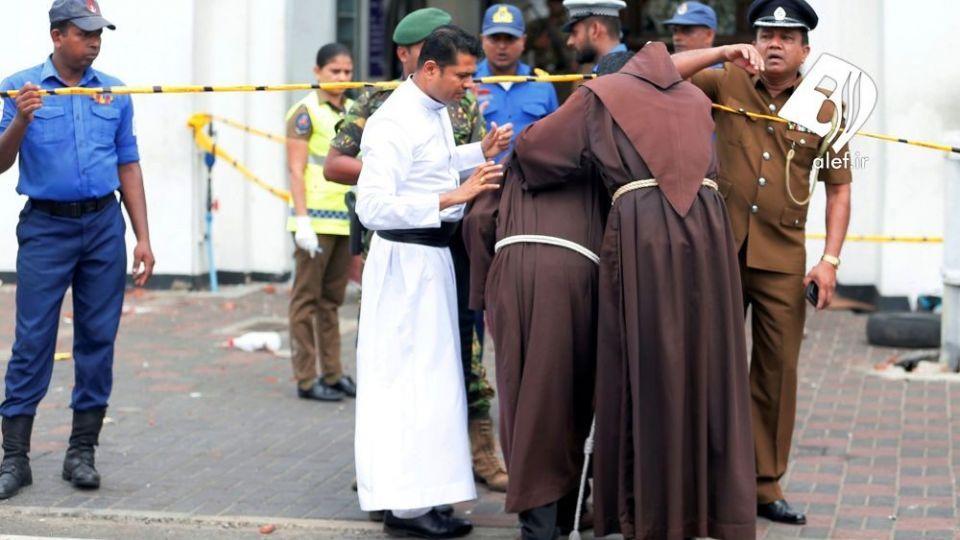 پس از حادثه تروریستی سریلانکا - 8