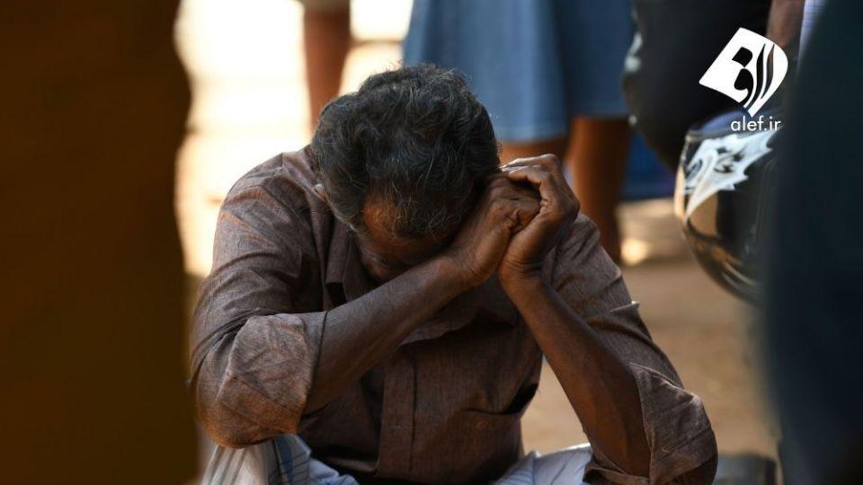 پس از حادثه تروریستی سریلانکا - 11