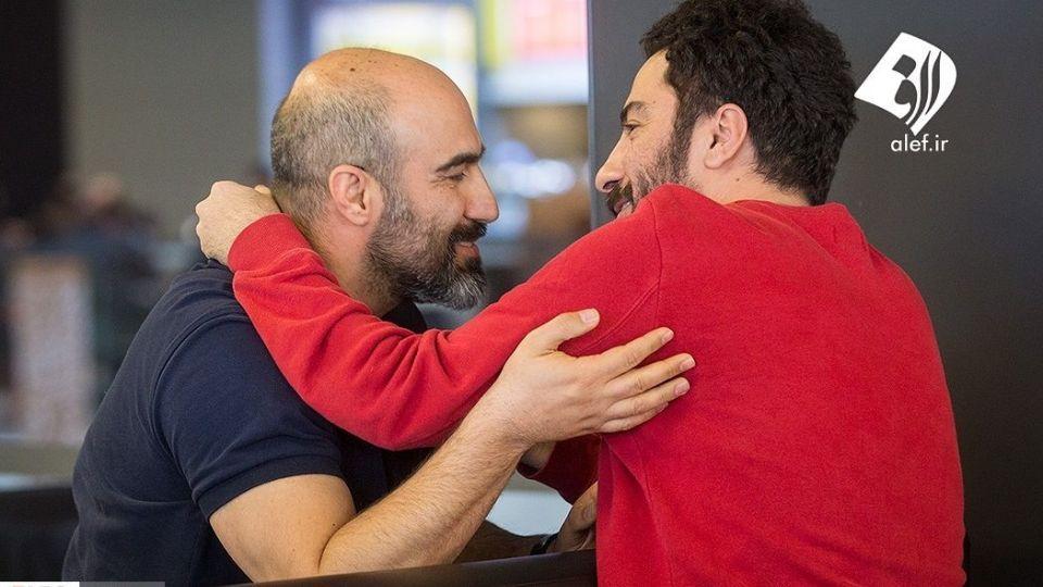 ششمین روز سیوهفتمین جشنواره جهانی فیلم فجر - 10