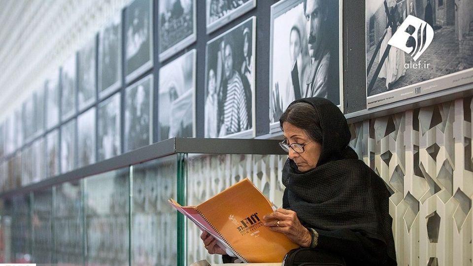 ششمین روز سیوهفتمین جشنواره جهانی فیلم فجر - 11