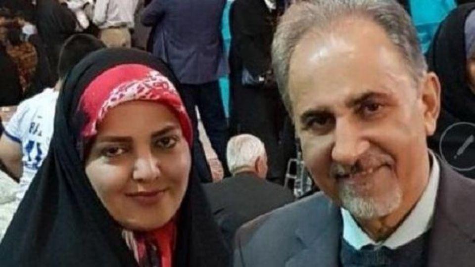 همسر دوم نجفی به قتل رسید/ اصابت ۵گلوله به همسر شهردار اسبق تهران/ نجفی  اعتراف کرد