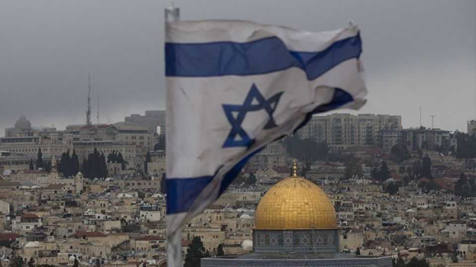 ۷۰ سال حمله اسرائیل به اصول حقوق بینالملل