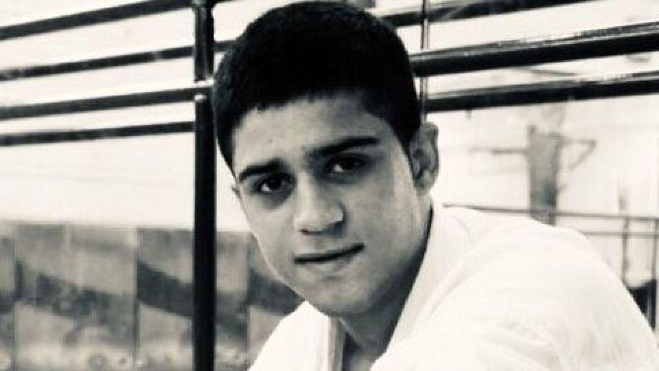 تشریح علت تصادف قهرمان المپیکی کاراته+ عکس