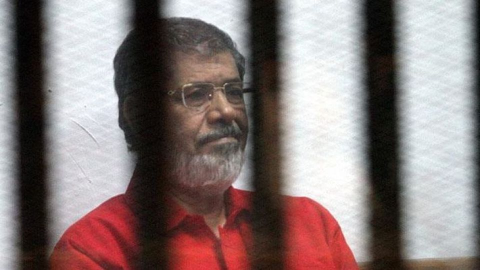 نگاهی به مرگ محمد مرسی