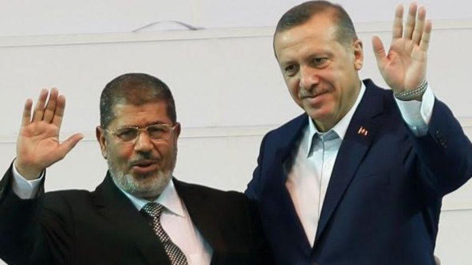 ایران، ترکیه ، مصر؛ رقابت در مثلث تمدن سازی اسلامی