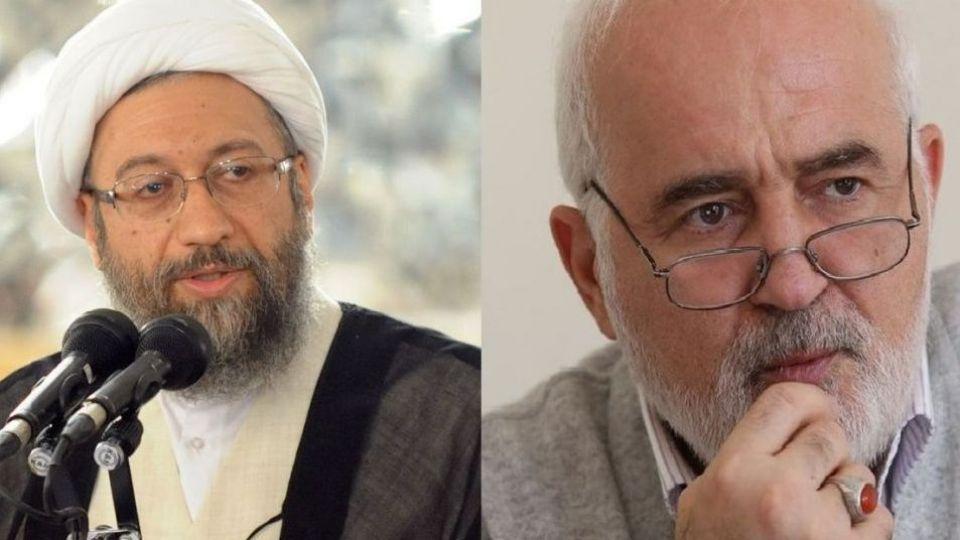 توضیح احمد توکلی به شایعه جدال لفظیاش با آملی لاریجانی