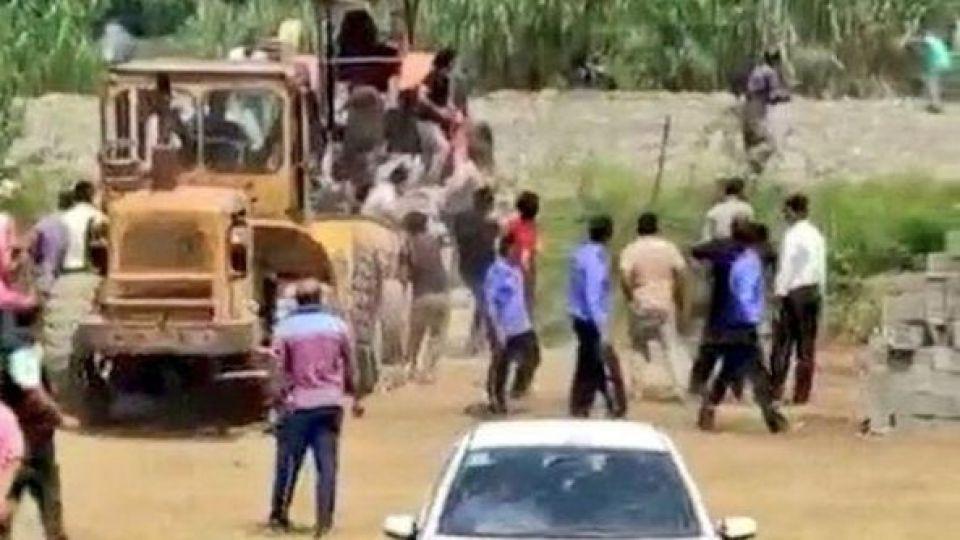 جزئیات درگیری مرگبار در محمودآباد
