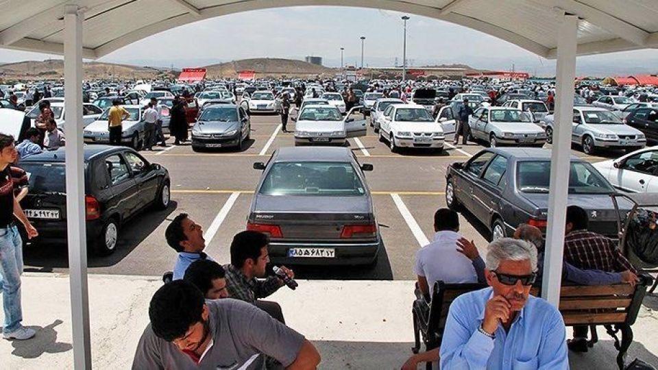 آخرین وضعیت قیمت خودروهای داخلی در بازار