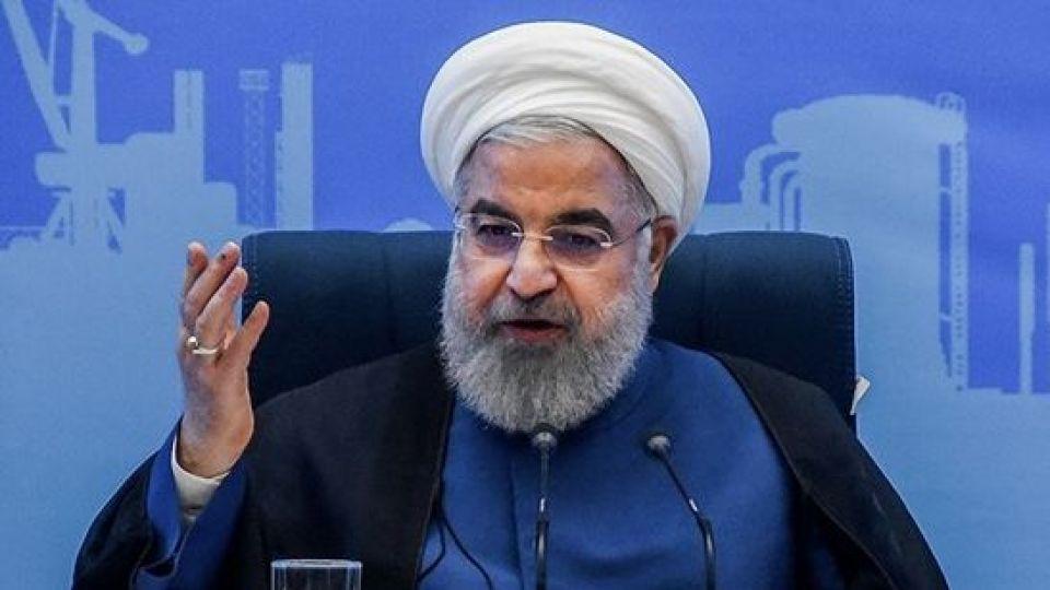 رئیس جمهور: کسی بخواهد با حسن روحانی عکس بگیرد امکانپذیر نیست/ کلید روابط  با ایران،
