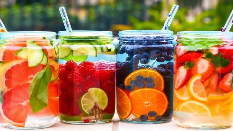 6 میوه خیلی مفید برای سلامت پوست که از خواص آنها بیخبر هستید