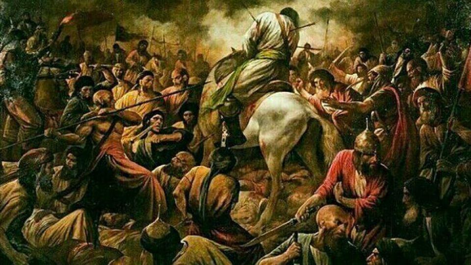 تحلیل حکیمانه رهبر انقلاب درباره قیام امام حسین (ع)
