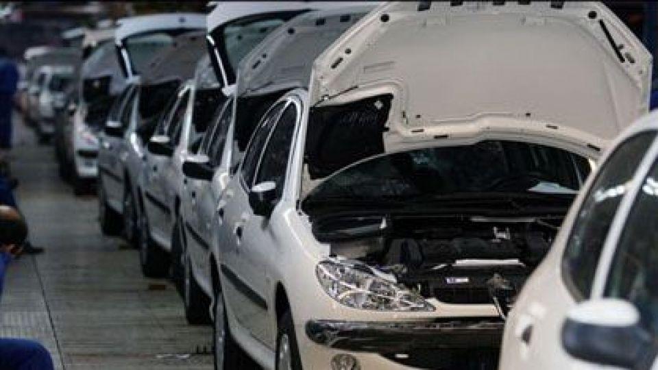 سرمایه گذاری ۳۴۰میلیاردیِ خودروسازان در کارخانه قند!