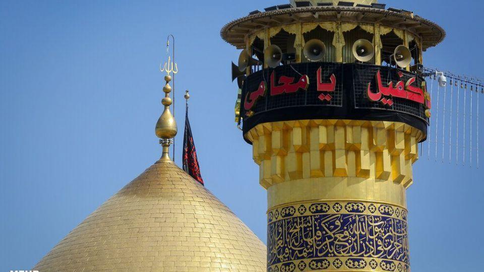کربلای معلی در آستانه اربعین حسینی