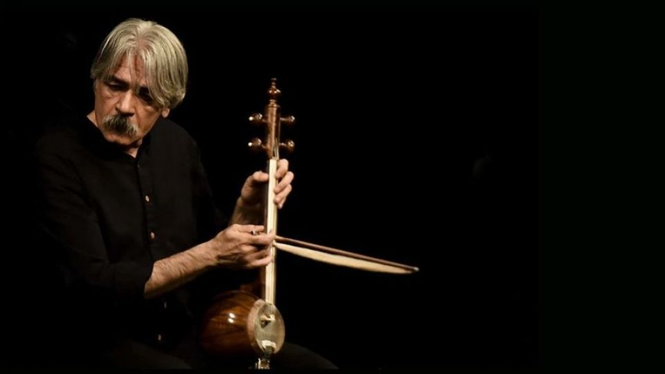 کیهان کلهر مرد سال موسیقی ۲۰۱۹ شد