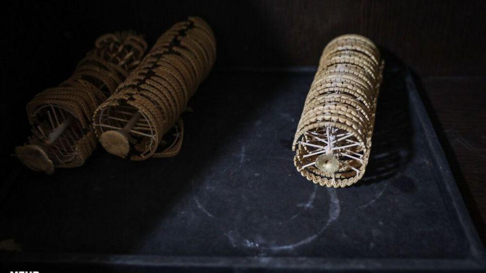 فوت و فن طلاسازی در تهران