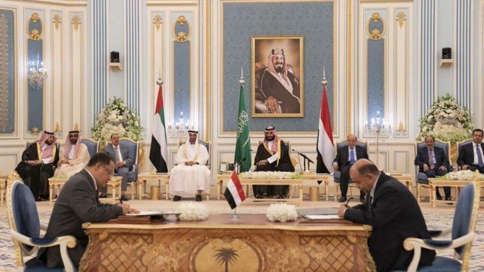 تاثیرات توافق ریاض بر تحولات سیاسی و میدانی یمن