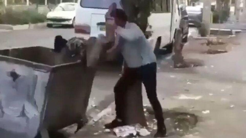 افشای هویت عاملان آزار کودک زبالهگرد