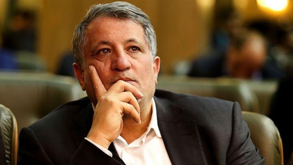 رئیس شورای شهر تهران: منشاء بو پیدا نشد