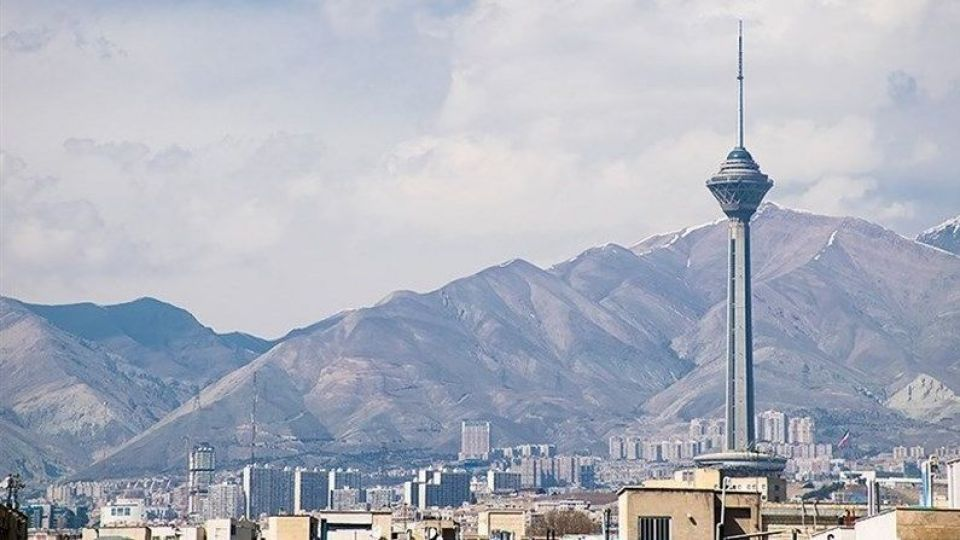 تهران از ابتدای سال چند روز هوای سالم داشته است؟