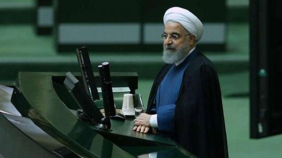 روحانی: بر اساس بودجه ۹۹ حقوق کارمندان و بازنشستگان ۱۵درصد افزایش مییابد/ بودجه سال آتی، بودجه استقامت است