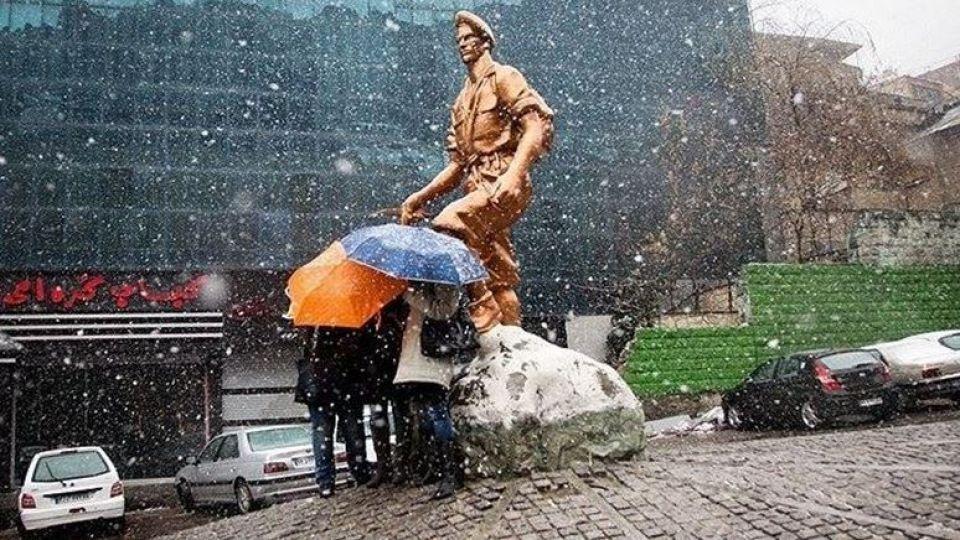 هواشناسی ایران: پیشبینی برف و باران در ۳۱ استان/ هشدار کولاک برف و سیلاب
