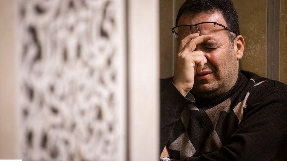 عزاداری شهادت سپهبد قاسم سلیمانی در مسجد قلهک