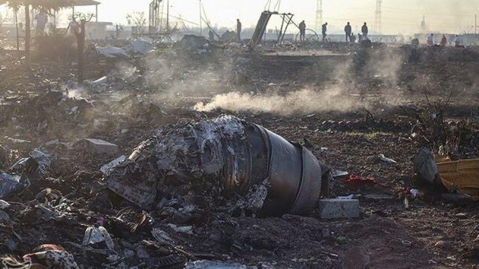 روسیه: خبر اصابت موشک به هواپیمای بویینگ نادرست است