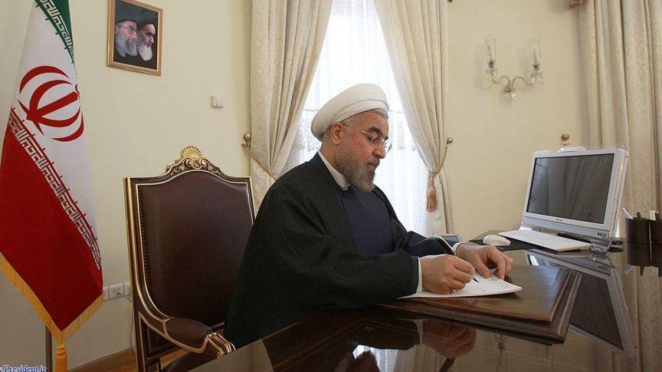 بیانیه روحانی درباره سانحه سقوط هواپیمای اوکراینی: مسببین این اشتباه نابخشودنی مورد پیگرد قانونی قرار میگیرند