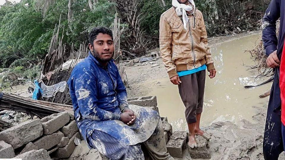 سیستان و بلوچستان، همچنان در محاصره سیلاب