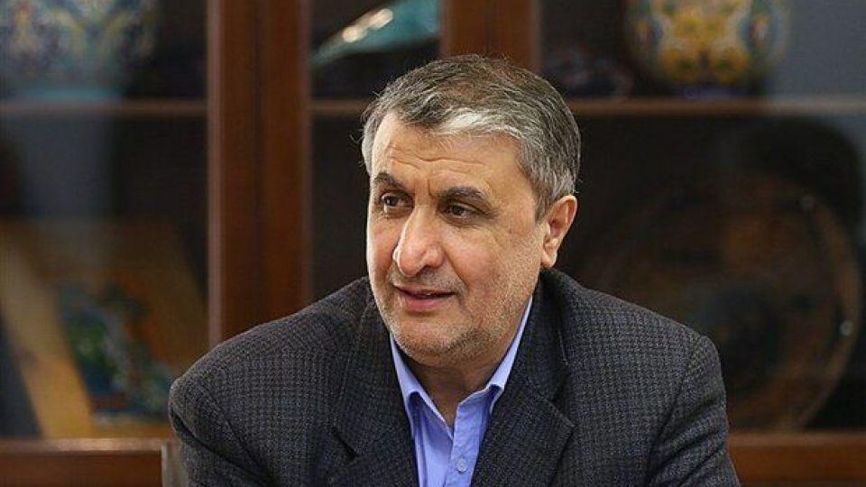 وزیر راه: جعبه سیاه هواپیمای اوکراینی در صورت لزوم به کشور ثالث ارسال می شود