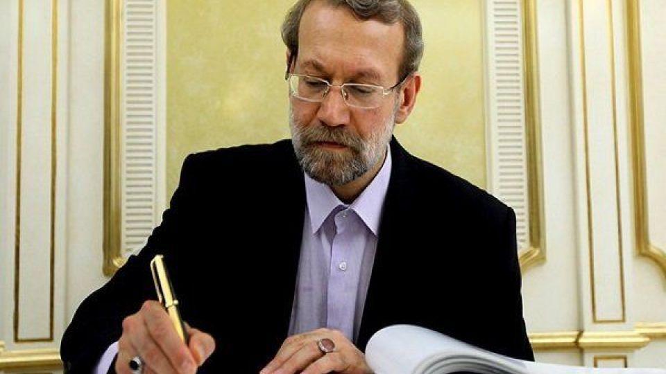 درخواست رئیس مجلس از وزیران بهداشت و آموزش و پرورش درباره کرونا