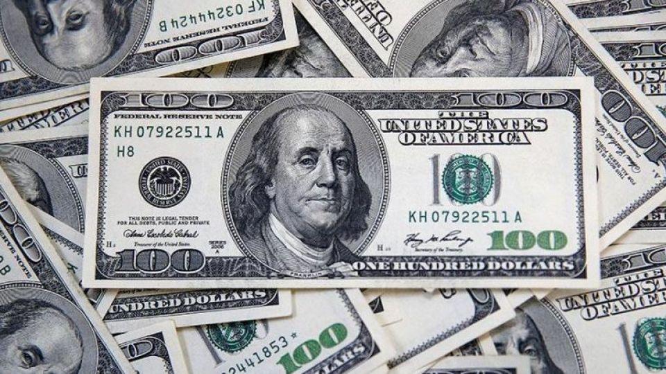 قیمت دلار در بازار امروز تهران