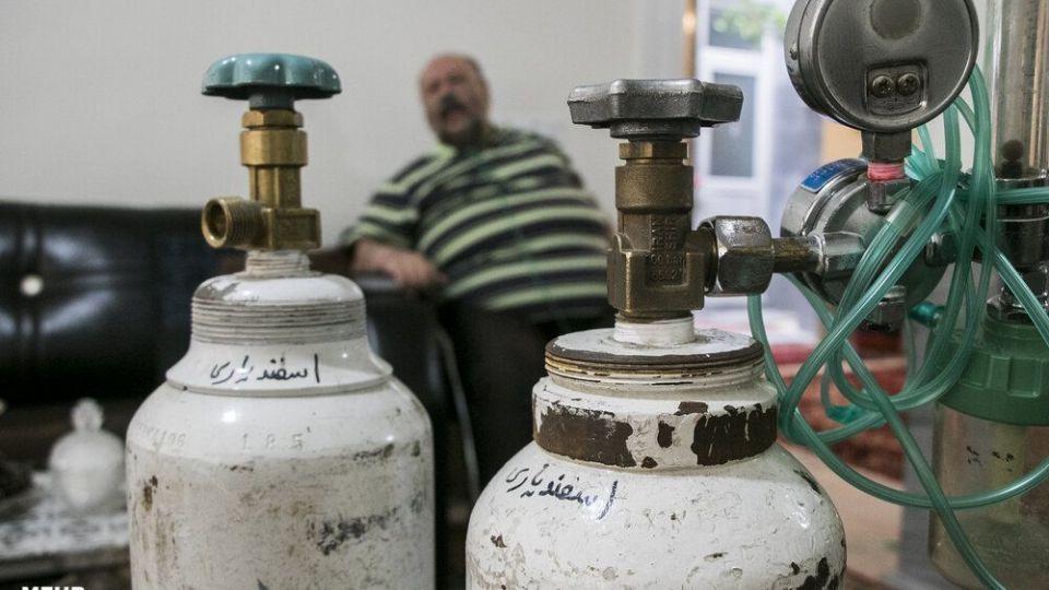 یک روز با جانباز شیمیایی