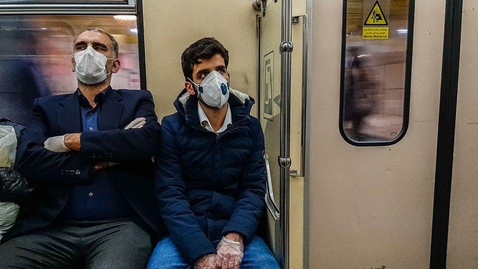 دلایلی بر لزوم تعطیلی متروی تهران بخاطر کرونا