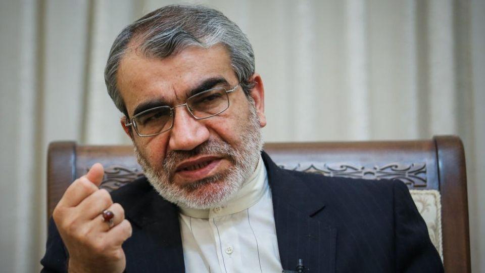 کدخدایی: از کینه ردصلاحیت قانون تصویب میکنند/ علی مطهری غیر از اظهارنظر، موارد ديگری هم در پروندهاش هست