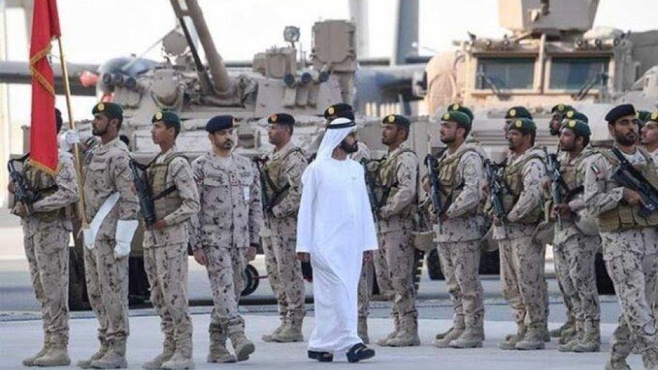 چرا امارات و سعودی به جان هم افتاده اند