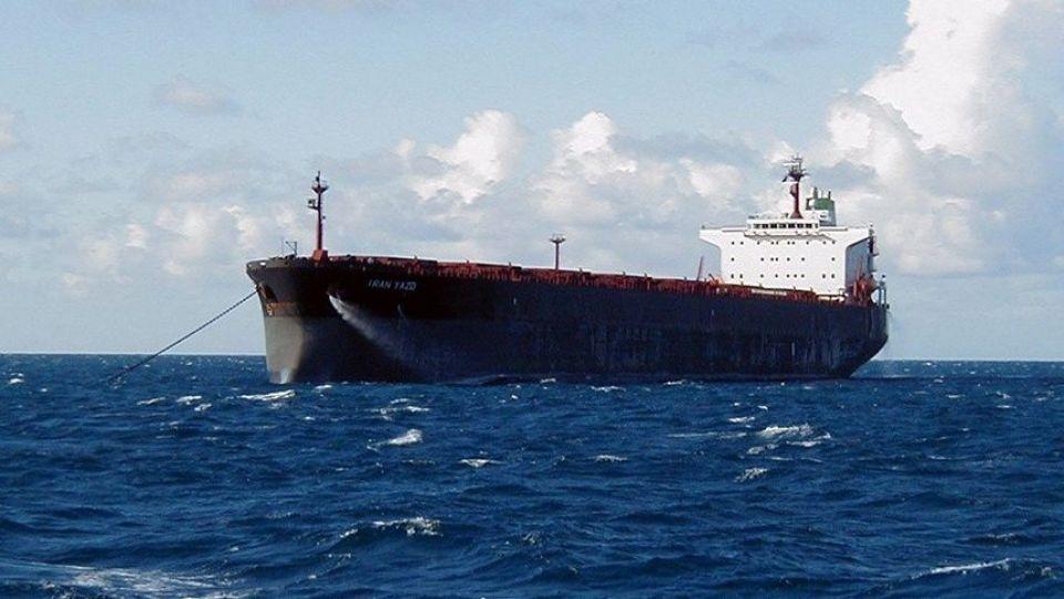 رویترز: ارسال محموله جدید بنزین ایران به ونزوئلا/ تهران احتمالا ماهانه دو تا ۳ محموله بنزین به کاراکاس بفروشد