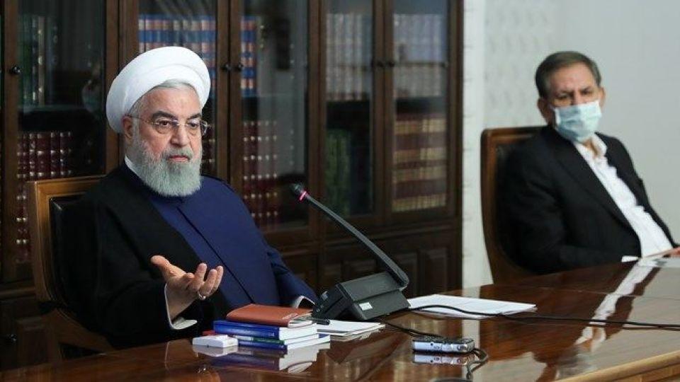 روحانی: مردم در زمینه مسکن دچار مشکل هستند / جهانگیری مسئول رسیدگی به قیمتها و اجارهبها شده است