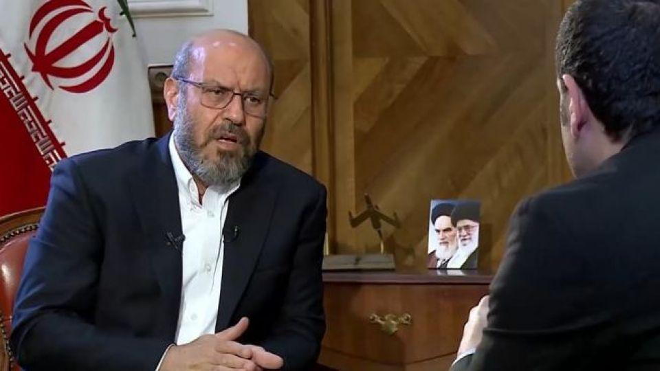 سردار دهقان: هر اقدام آمریکا در خلیج فارس علیه ایران با قاطعیت پاسخ داده  خواهد شد