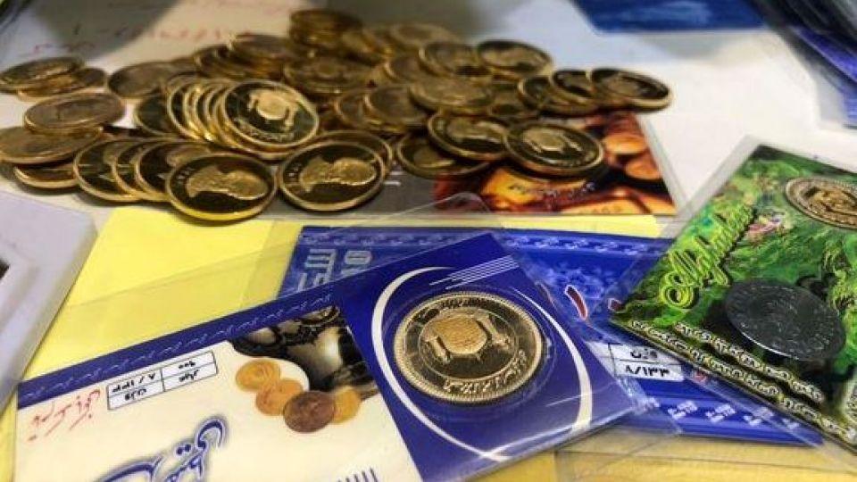 رمزگشایی از سکه ۱۰ میلیونی