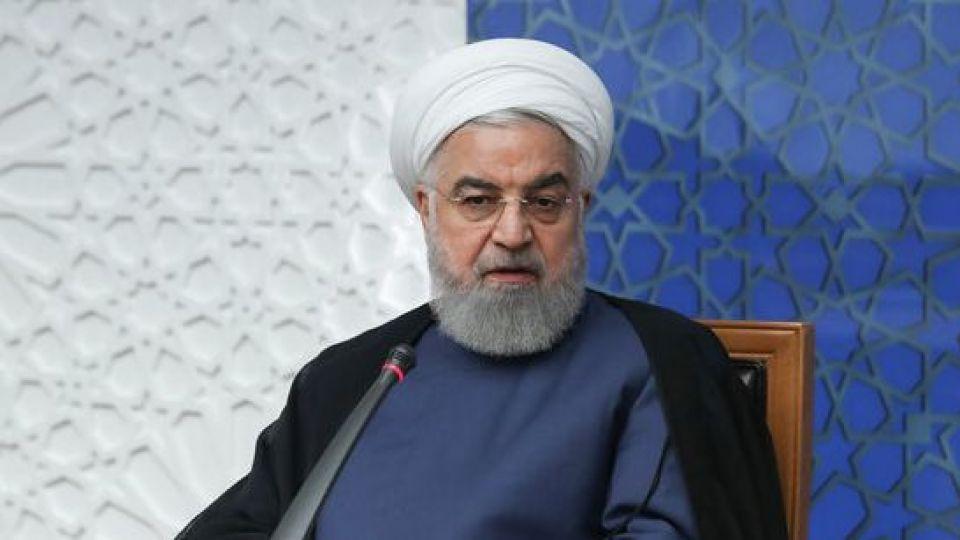 روحانی فرا رسیدن سالروز استقلال ونزوئلا را تبریک گفت