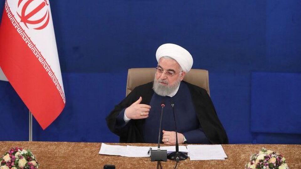 تأکید روحانی بر لزوم تعامل سازنده و تفاهم و همدلی با مجلس شورای اسلامی