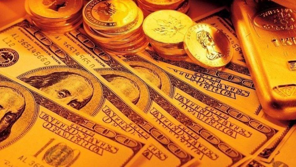 ترمز قیمت دلار و سکه برید + جدول قیمتها