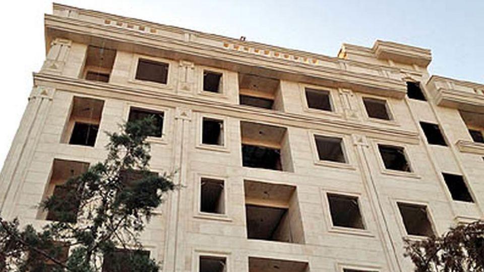 خانههای خالی در محاصره مالیاتی / سامانه ملی املاک را دریابید!