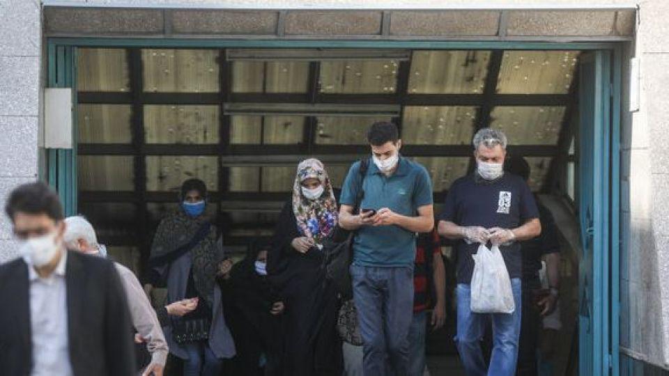 تهران مستعد شرایط ناگوار کرونایی است