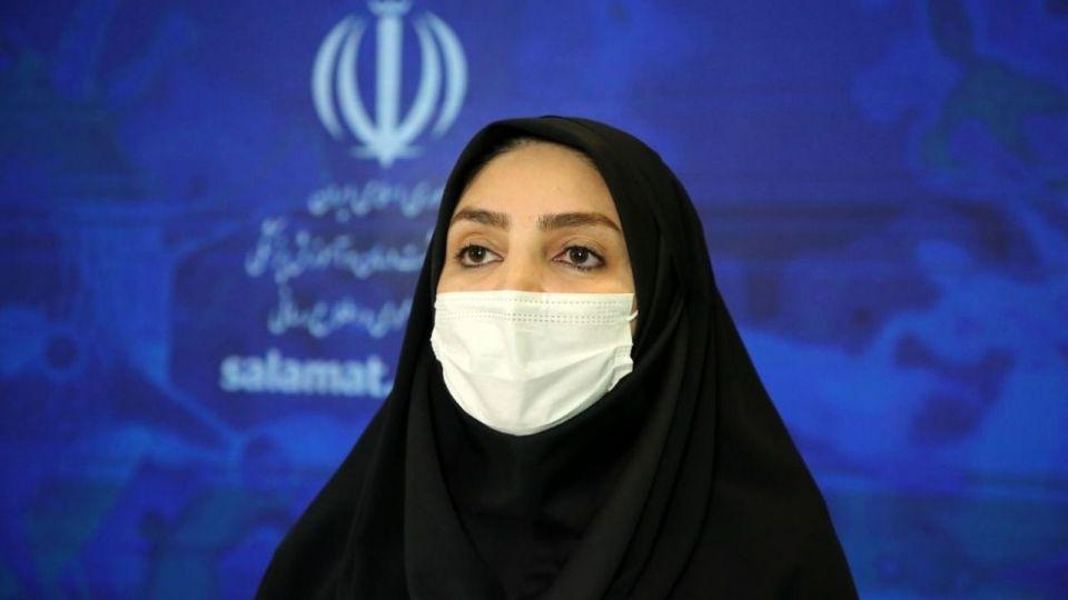 سخنگوی وزارت بهداشت: محرم امسال، نذر ماسک را در اولویت قرار دهید