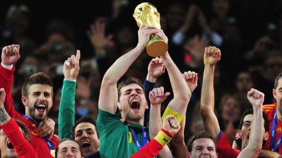 افتخارات کاسیاس به بهانه وداع از دنیای فوتبال