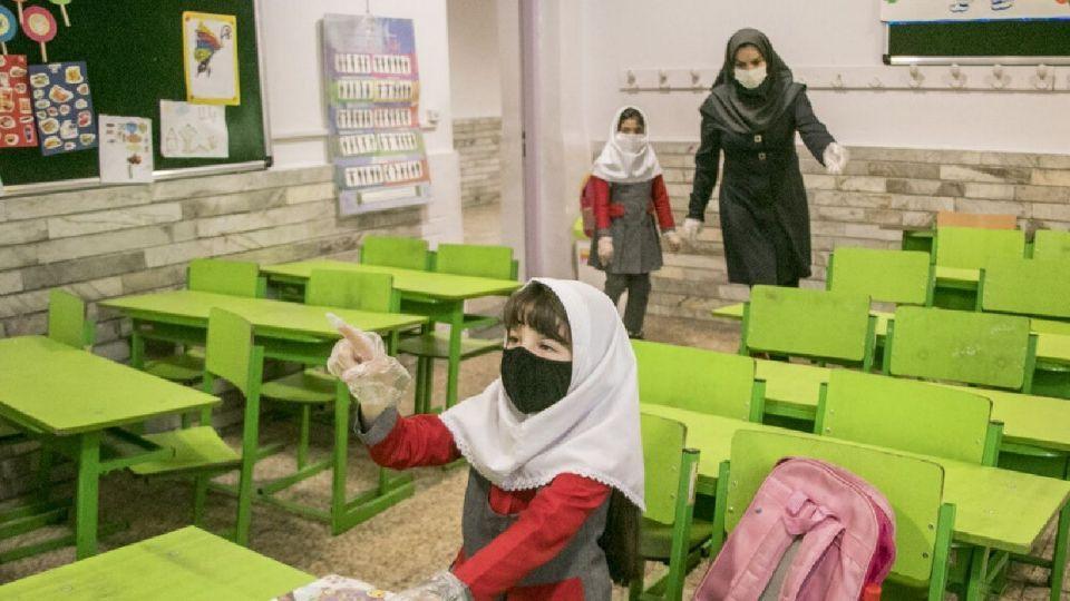 فعالیت مدارس شهرستان جهرم تا ۱۵ مهر ۹۹ غیرحضوری  شد